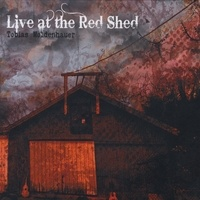 Tobias Moldenhauer, local musician 'Live at the Red Shed' and this just happens to be the view from our coffee lounge Groovealicious