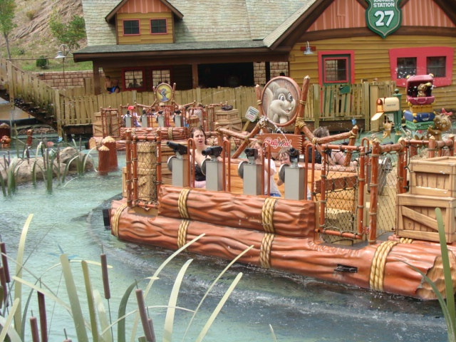 Dollywood+Vacation+Packages