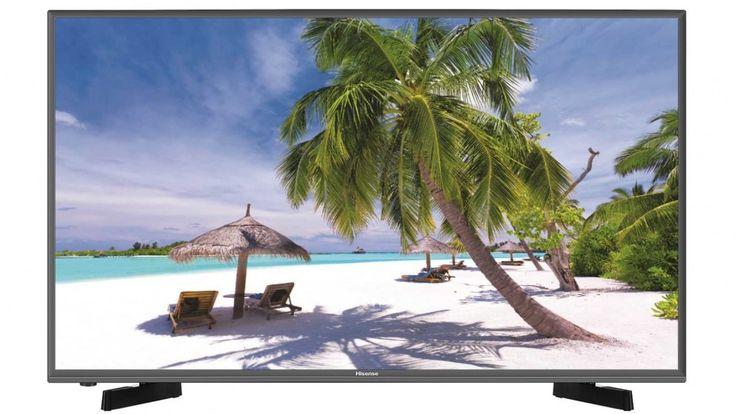 "Hisense 32"" Series 3 HD LED LCD Smart TV"