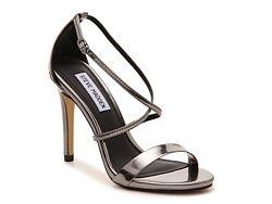 Steve Madden Feliz Metallic Sandal