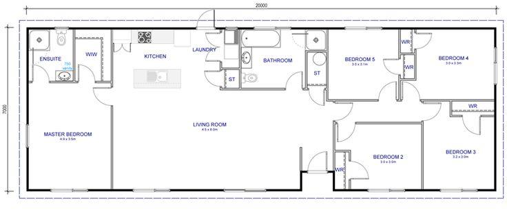 Latitude Homes - Budget Homes >