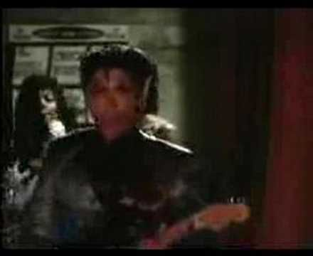 """""""La Bamba"""" by Los Lobos - their version was used for the 87 film of the same name and reached number one in several countries around the world ~ I loved this movie."""