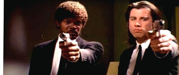 Pulp Fiction – Ucuz Roman Filmi Konusu ve Fragman