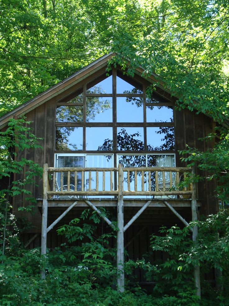 Morningside Camps & Cottages | Adirondack Cabin Rentals