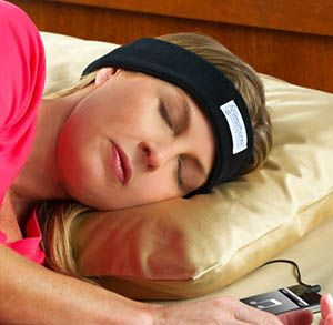 Headphones For Sleeping And Noise Cancelling
