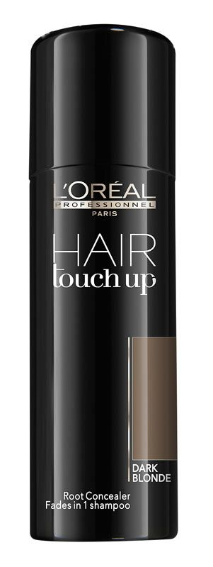Spray retoque canas hair touch up loreal professionnel