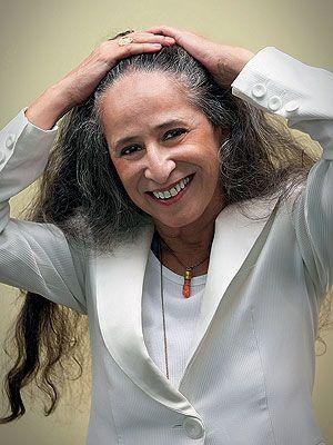 Depois de morte de Dona Canô, Maria Bethânia volta aos shows (Foto: Reprodução)