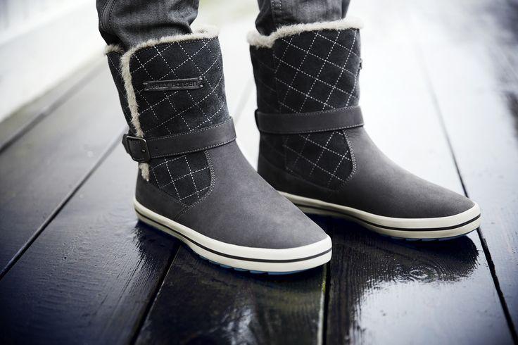 Helly Hansen, Alexandra, Women's, Winter Boot, Footwear