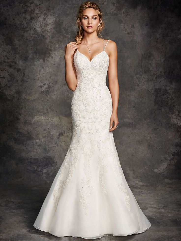 Style be267 bridal gowns wedding dresses ella for Private label wedding dresses