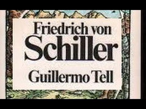 Guillermo Tell Schiller Friedrich LIBRO EN AUDIO LIBRO COMPLETO EN ESPAÑ...