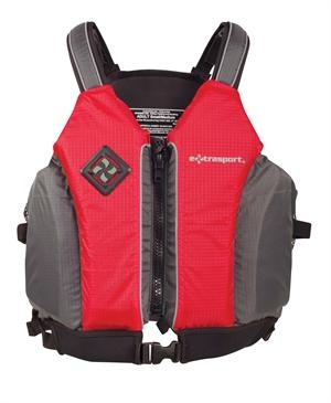 Vortex PFD | Extrasport Products | Lifejackets