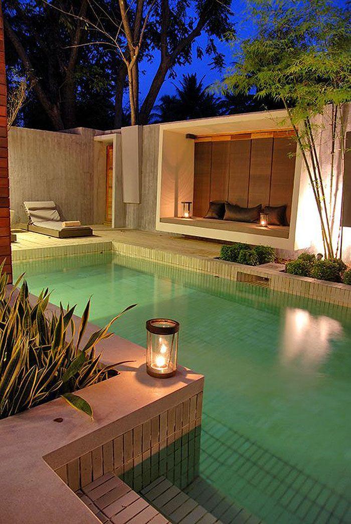 Diy Home Dekorieren Pool