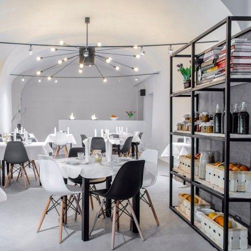 Metamorfoza wnętrza restauracji - OMII.pl