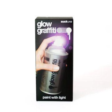 Suck Uk Glow Graffiti 57