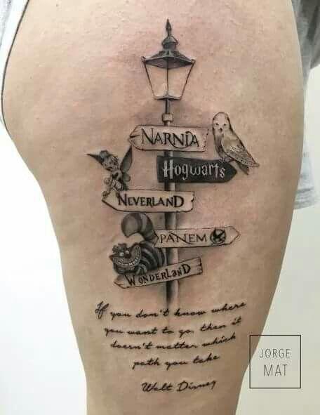 mickey tattoo könig der löwen tattoos disney inspiriert tattoos ...