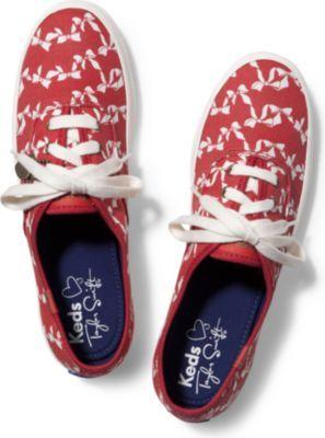 My sneakers!