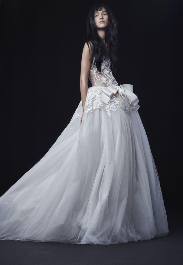 Spectacular  ud ud verawang Vera Wang Wedding DressesFall