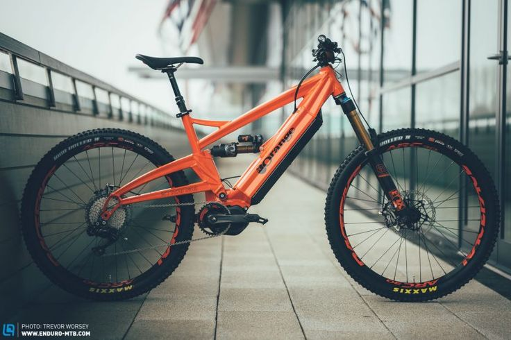 Hottest Products from the Bike Place Show | ENDURO Mountainbike Magazine
