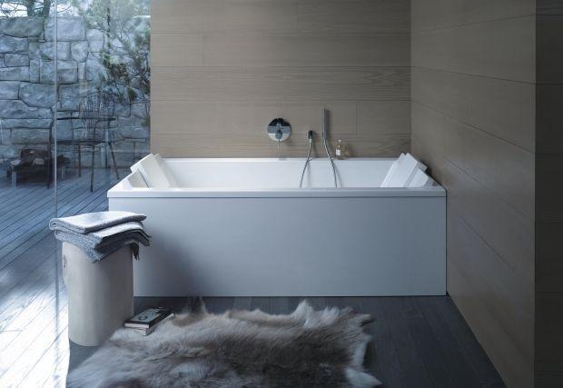 Duravit - Serie Starck - Platos de ducha, bañeras y bañeras de hidromasaje de Duravit
