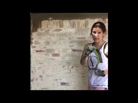 How To: Mortar Wash (German Smear) a Brick Fireplace (Updated May 2016) — The Chatham Collective
