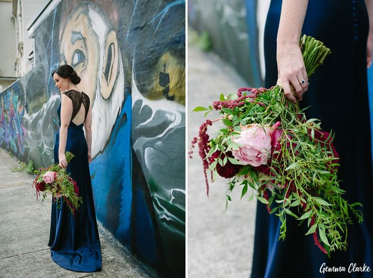Angie and Michael's Relaxed Grounds of Alexandria Wedding