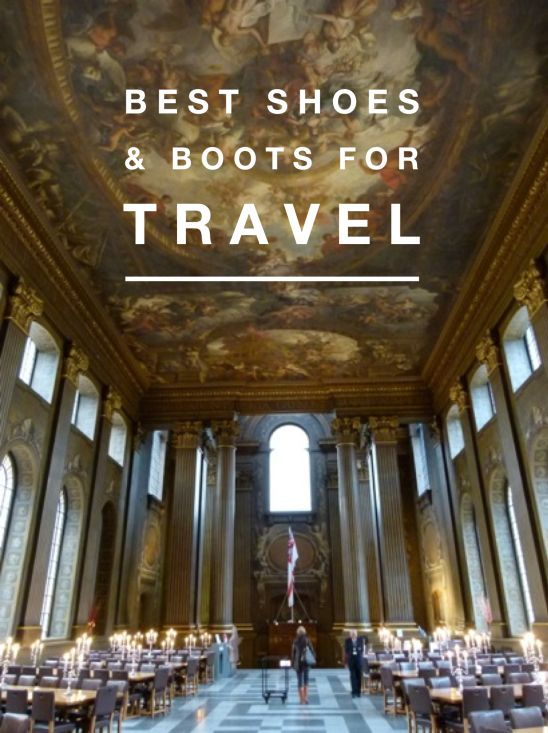 Best cute, comfortable and stylish women's travel shoes and boots for fall, winter and spring. Tried and tested on cobblestones in Europe and bamboo forests in Japan.