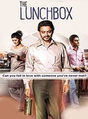 The Lunchbox Hindi Movie Online - Irrfan Khan, Nawazuddin Siddiqui, Shruti Bapna, Bharati Achrekar, Nakul Vaid, Yashvi Puneet Nagar and Lillete Dubey. Directed by Ritesh Batra. Music by Max Richter. 2013 [U] ENGLISH SUBTITLE
