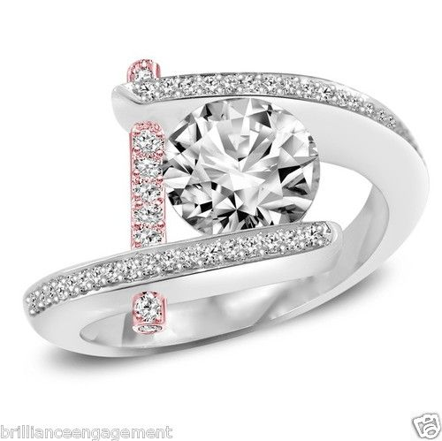 69 Best Ugly Wedding Rings Images On Pinterest