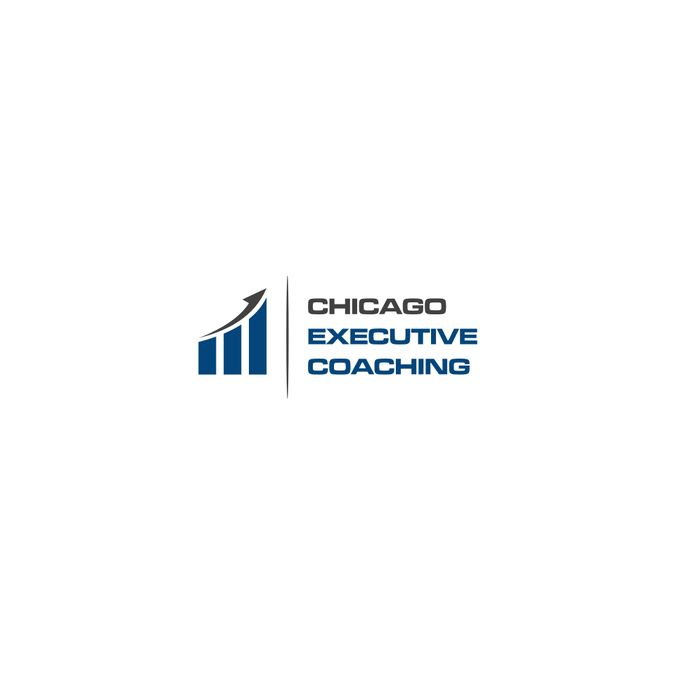Logo Design for Executive Coaching Firm by tegar41
