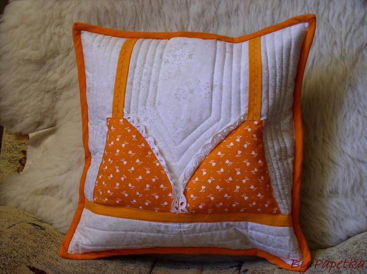 bra pillows