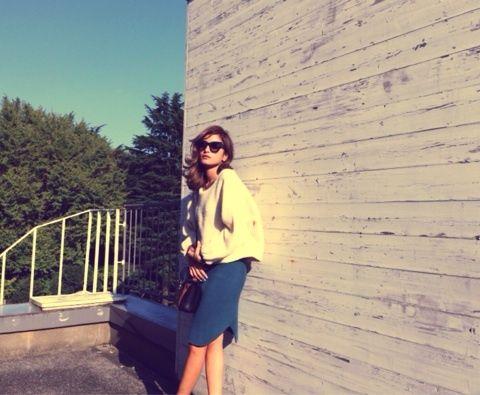 「Today's coordinate☆」の画像 ローラ Official Blog P…  Ameba (アメーバ)
