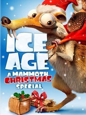Phim Giáng Sinh Của Ma Mút