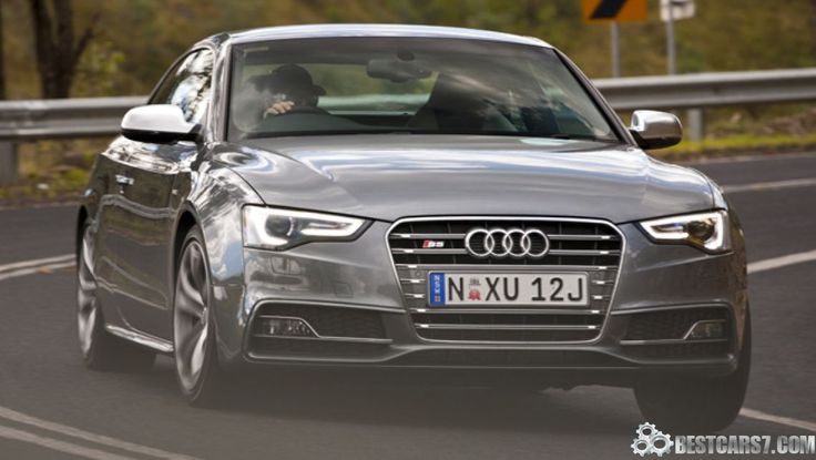2016 Audi A5 Price and Design - http://bestcars7.com/2016-audi-a5-price-and-design/