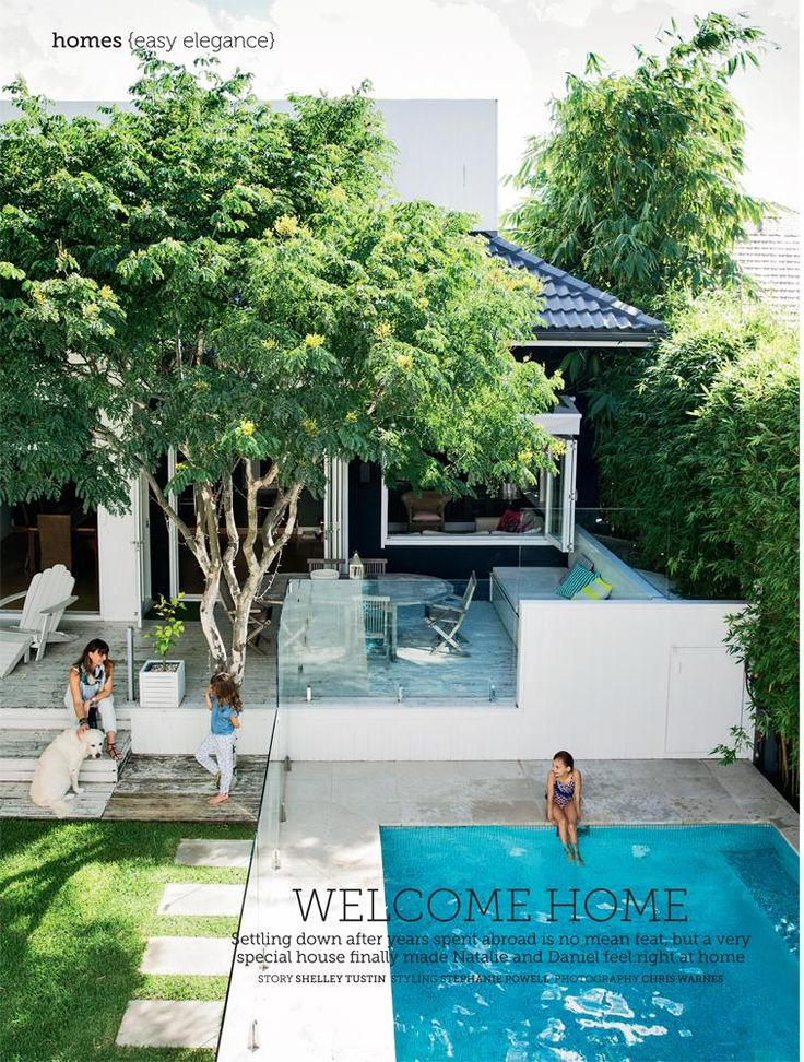 Home Beautiful Magazine Australia