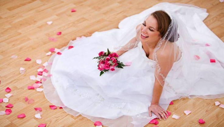 Όλοι οι γάμοι έχουν τις παραδόσεις τους, ασχέτως με το σε ποια χώρα του κόσμου βρίσκεται κανείς.
