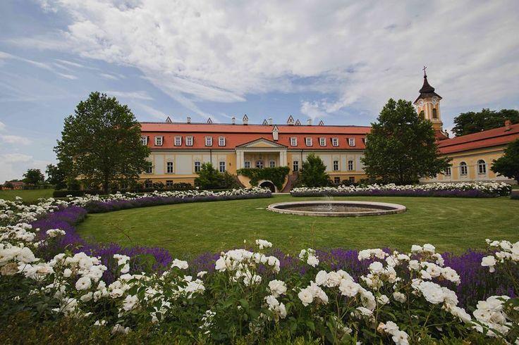 Beautiful Chateau in Slovakia