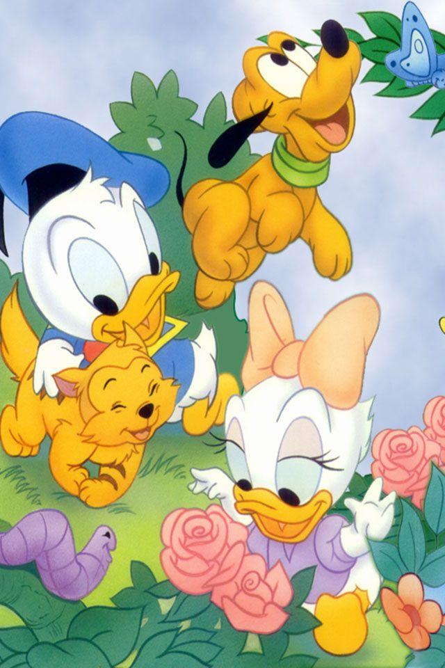 ♥ Disney Babys ♥