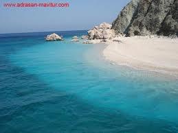 Adrasan Antalya, TURKEY