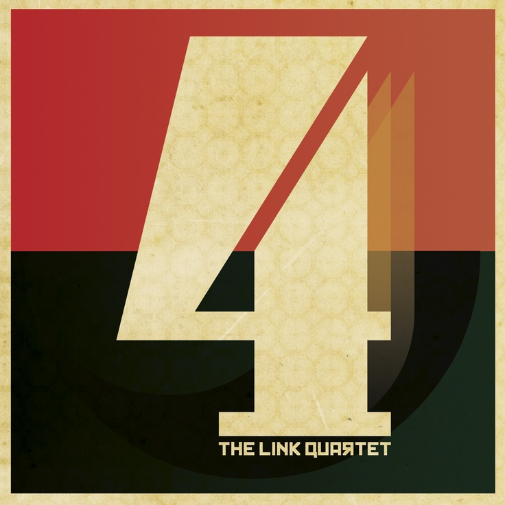 The Link Quartet. 4 (2011)