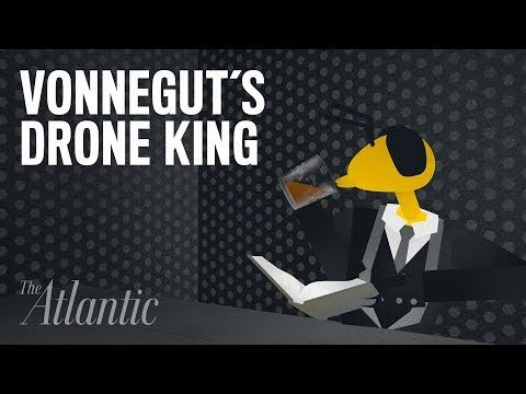 The Drone King: un inedito di Kurt Vonnegut | Artribune