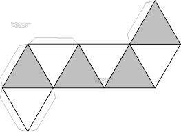 pirámides hacer - Buscar con Google                                                                                                                                                                                 Más