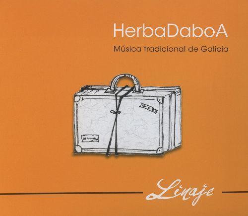 Linaje: Musica Tradicional de Galicia [CD]