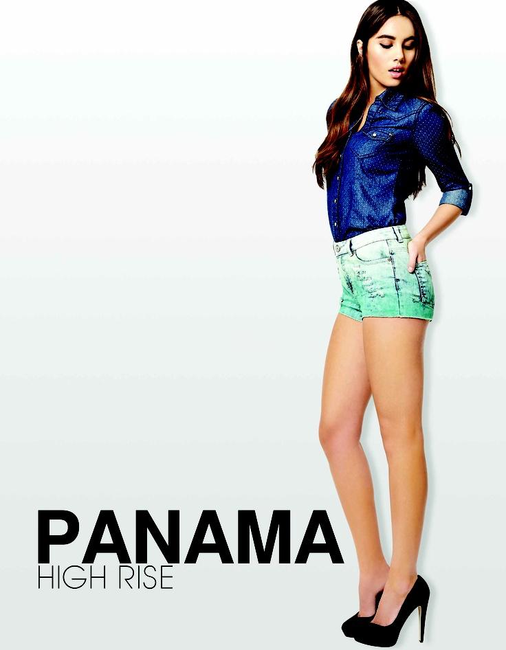 Panama High Rise