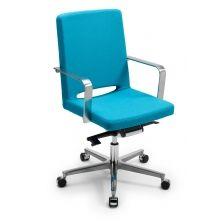 SoftX-tuoli nelisakarajalustalla | Julkitilakalusteet | Martela
