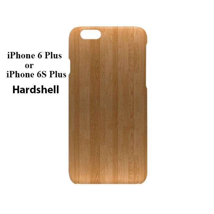 Bamboo Wood iPhone 6/6s Plus Case