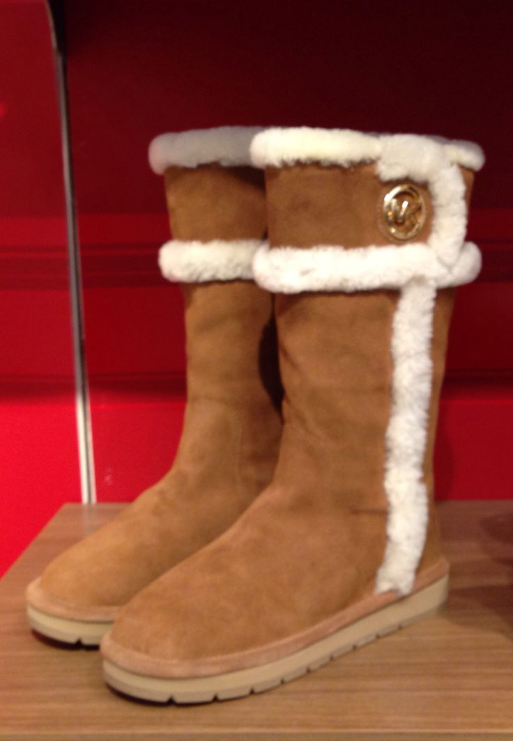 Alia Boots Michael Kors Even Michael Kors has a