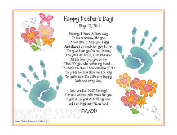 Easy Mother's Day Ideas (Church & Sunday School) Ministry ...