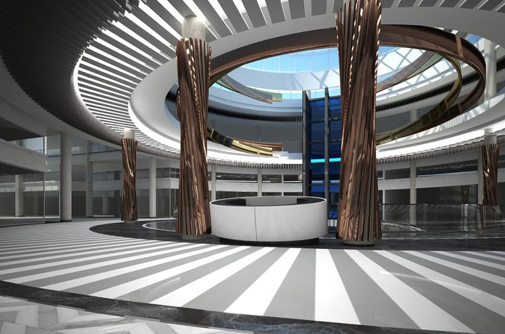 My Mall | Shopping centre | Limassol | iidsk  |  Interior Design & Construction