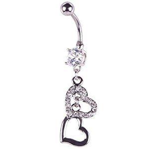 TR.OD Double Heart Love Pendant Crystal Rhinestone Navel Belly Barbell Ring Body Piercing for Women Girls = £1.18  https://www.amazon.co.uk/TR-OD-Pendant-Crystal-Rhinestone-Piercing/dp/B00SV0CAM2/ref=cts_je_1_vtp?_encoding=UTF8&pf_rd_m=A3P5ROKL5A1OLE&pf_rd_p=1069525627&pf_rd_r=JEYVBE6YPJWPCXY1WCJR&pd_rd_wg=hlffH&pf_rd_s=desktop-detail-softlines&pf_rd_t=40701&pd_rd_i=B00SV0CAM2&pd_rd_w=DlXRG&pf_rd_i=desktop-detail-softlines&pd_rd_r=JEYVBE6YPJWPCXY1WCJR