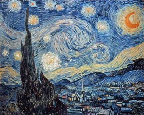 Extrem Les 25 meilleures idées de la catégorie La nuit étoilée sur  HW99